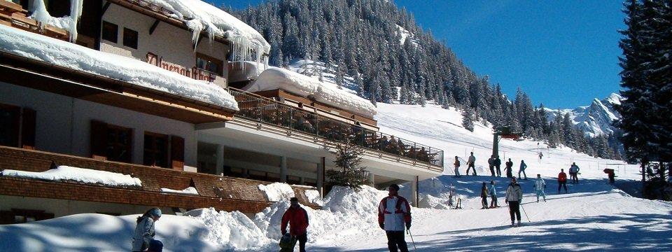 hotel alpenhotel garfrescha sankt gallenkirch gaschurn voralberg vakantie oostenrijk oostenrijkse alpen  (10)