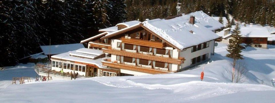 hotel alpenhotel garfrescha sankt gallenkirch gaschurn voralberg vakantie oostenrijk oostenrijkse alpen  (1)