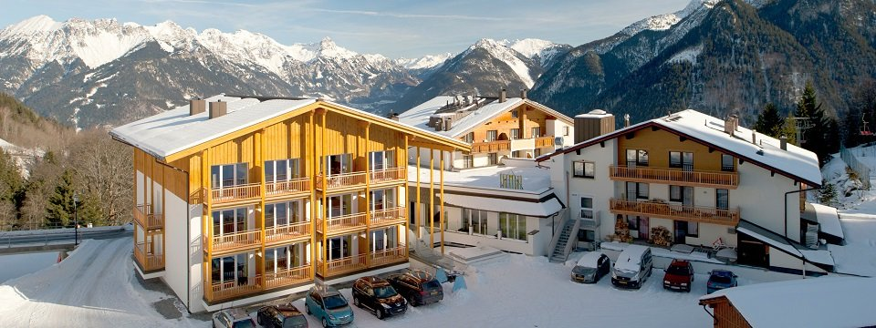 hotel alpinresort schillerkopf brand bürserberg voralberg vakantie oostenrijk oostenrijkse alpen wintersport (1)