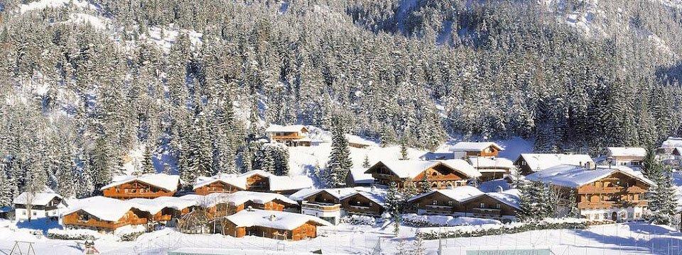 hotel cordial chaletdorp achensee tirol vakantie oostenrijk oostenrijkse alpen (1)