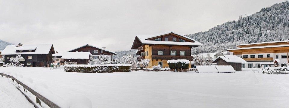 appartementen haus austria flachau salzburgerland vakantie oostenrijk oostenrijkse alpen wintersport (5)