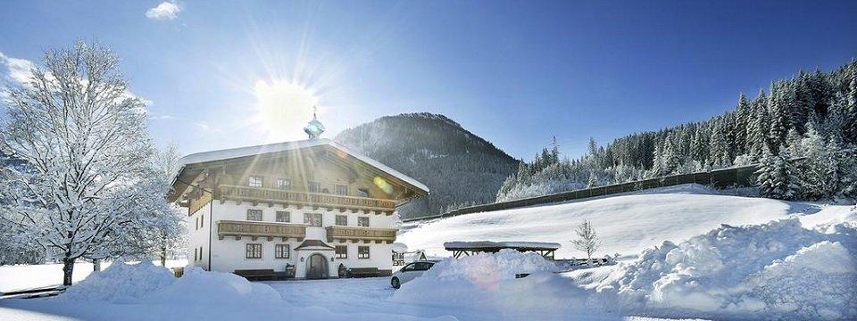 appartement haus wieslbauer flachau vakantie oostenrijk wintersport (1)