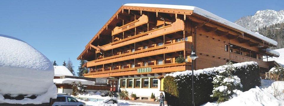 hotel alphof alpbachtal seenland tirol vakantie oostenrijk