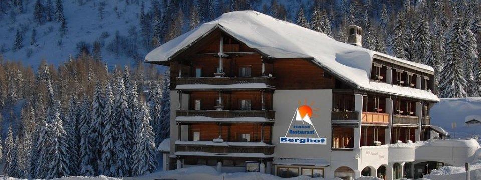 hotel berghof hermagor nassfeld karinthië