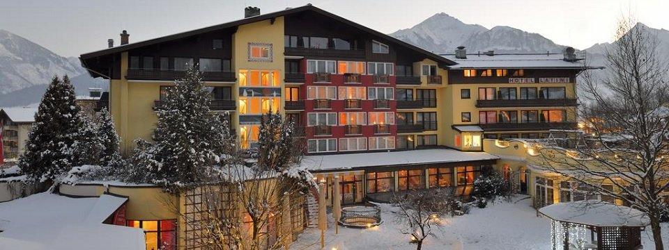 hotel latini zell am see salzburgerland (2)