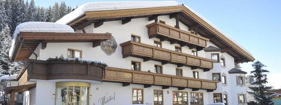 hotel waldhof gerlos zillertal tirol vakantie oostenrijk oostenrijkse alpen (2)