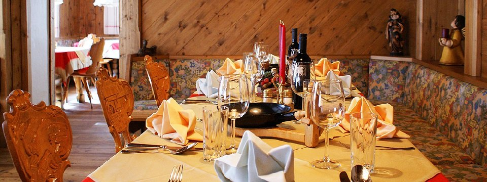 hotel gasthof zur mühle kaprun salzburgerland vakantie oostenrijk oostenrijkse alpen (6)