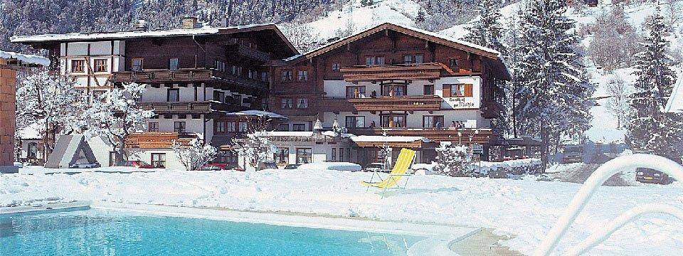 hotel gasthof zur mühle kaprun salzburgerland vakantie oostenrijk oostenrijkse alpen (7)