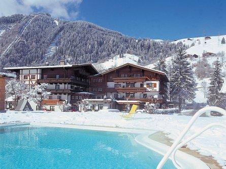 hotel gasthof zur mühle kaprun salzburgerland vakantie oostenrijk oostenrijkse alpen (2)