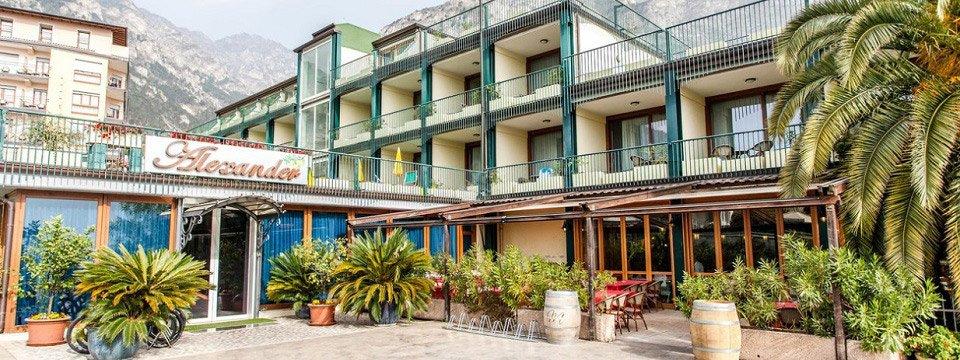 hotel alexander limone sul garda gardameer (48)