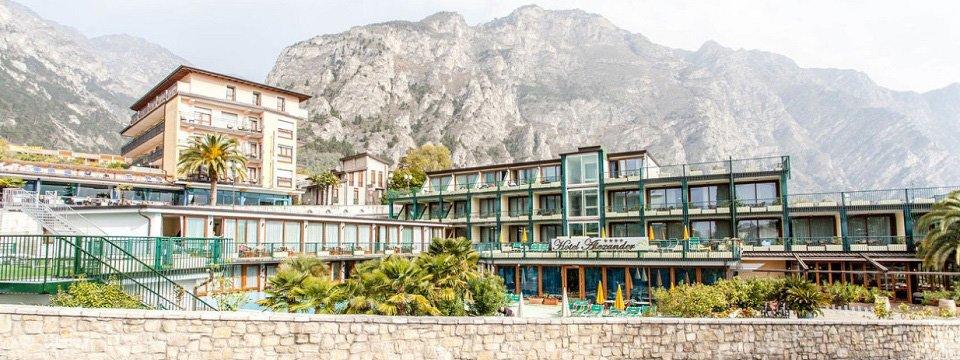 hotel alexander limone sul garda gardameer (46)