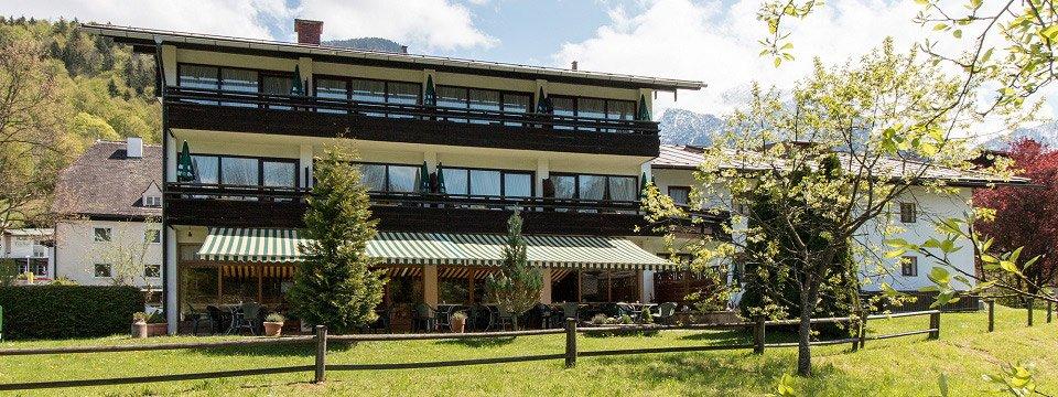 hotel binderhäusl berchtesgaden beierse alpen (1)