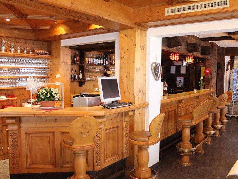 Vakantie Hotel Eden in Saas-Fee - Saas-Grund (Wallis, Zwitserland)