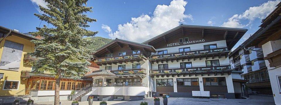 hotel gamshag hinterglemm salzburgerland (1)