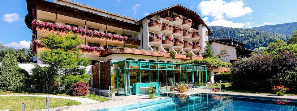 hotel kolmhof bad kleinkirchheim karinthië (2)