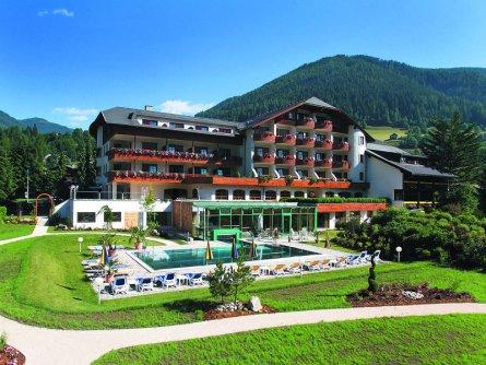 hotel kolmhof bad kleinkirchheim karinthië (20)