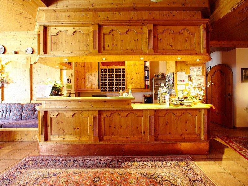 Hotel Brennerspitz Tirol
