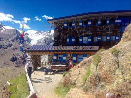 huttentocht val di sole dolomieten vakantie italiaanse alpen italie wandelen 2