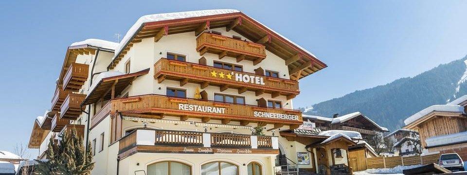 hotel schneeberger niederau tirol (4)