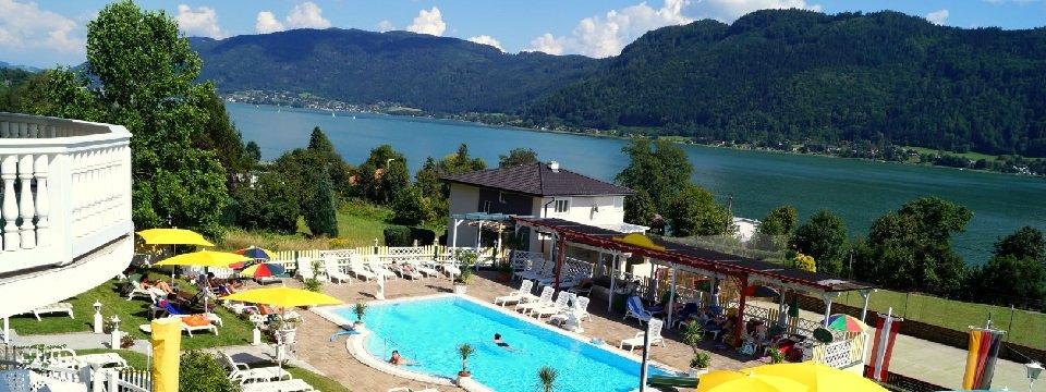 hotel sonnenhügel ossiacher see karinthië (10)