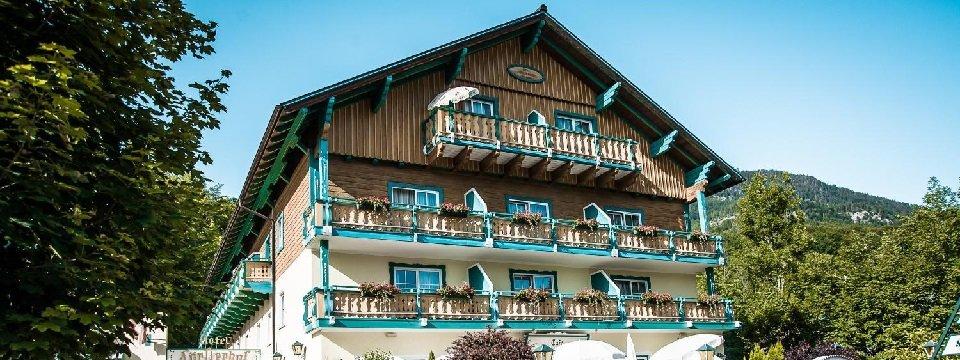 försterhof sankt wolfgang im salzkammergut oberösterreich vakantie oostenrijk oostenrijkse alpen (2)