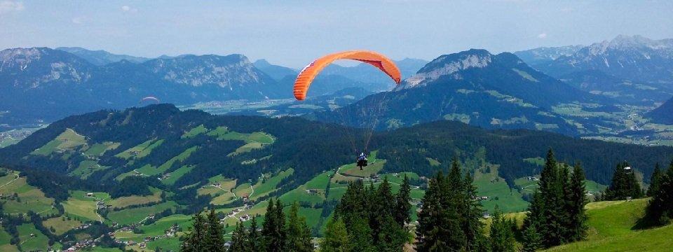 tandem paragliding in het zillertal tirol mayrhofen fuegen vakantie oostenrijk oostenrijkse alpen activiteit (31)