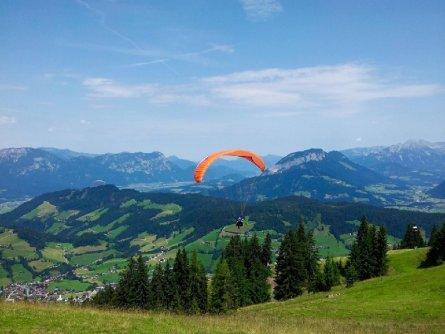 tandem paragliding in het zillertal tirol mayrhofen fuegen vakantie oostenrijk oostenrijkse alpen activiteit (32)