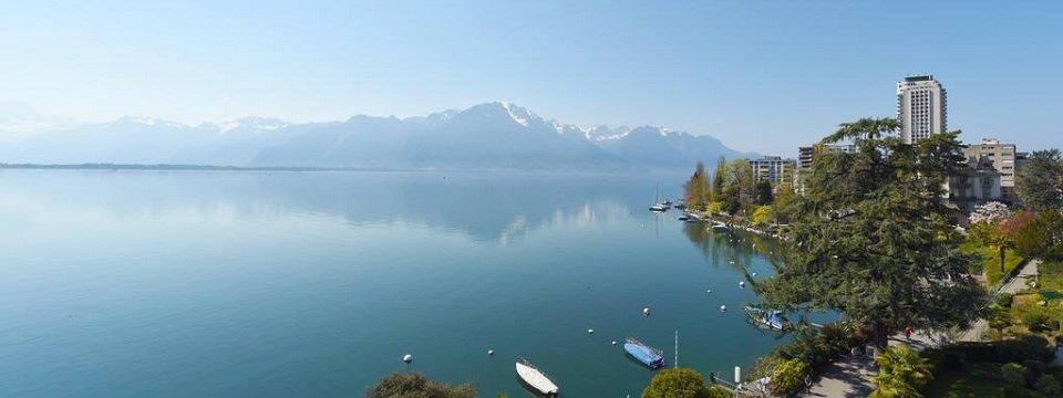 golf hotel rené capt montreux zwitserland meer van genève (1)