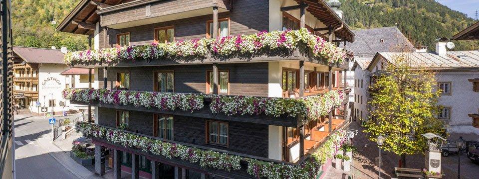 hotel lieblingsplatz tirolerhof zell am ziller tirol vakantie oostenrijk oostenrijkse alpen (1)
