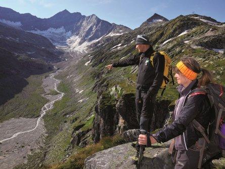 huttentocht glocknerrunde nationalpark tohe tauern vakantie oostenrijk oostenrijkse alpen (5)