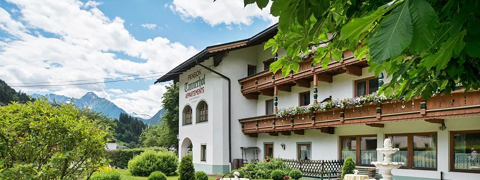 pension tannerhof zell am ziller tirol (1)