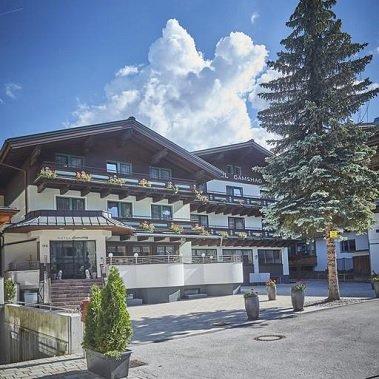 hotel gamshag hinterglemm salzburgerland oostenrijk (50)