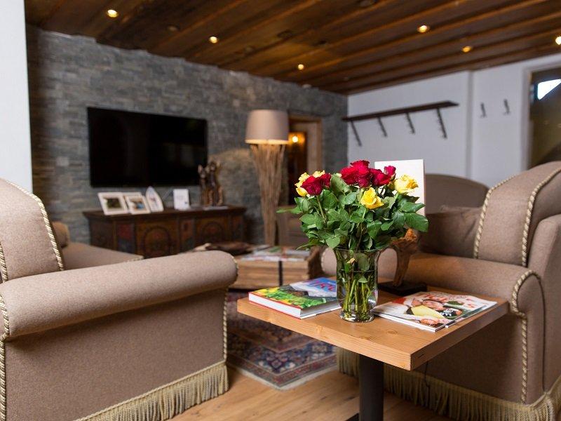 Hotel Hocheder Tirol