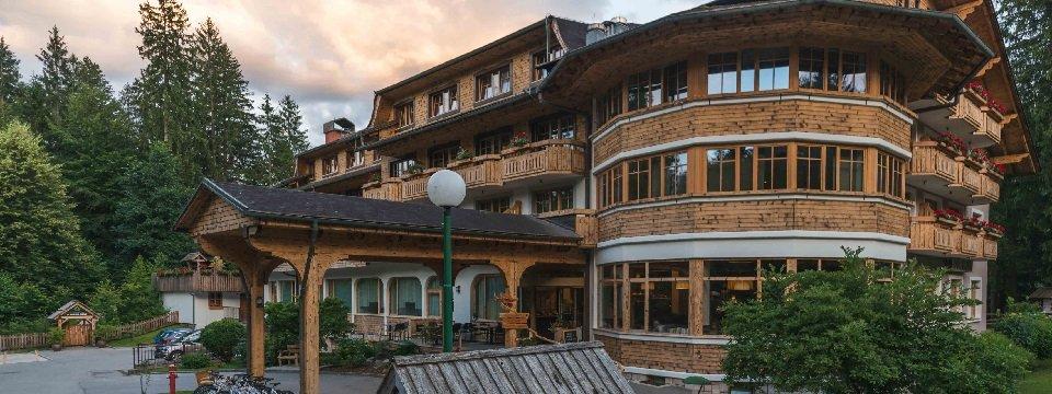 hotel ribno bled gorenjska vakantie slovenie julische alpen (6)