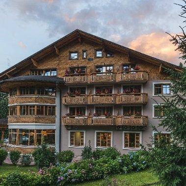 hotel ribno bled gorenjska vakantie slovenie julische alpen