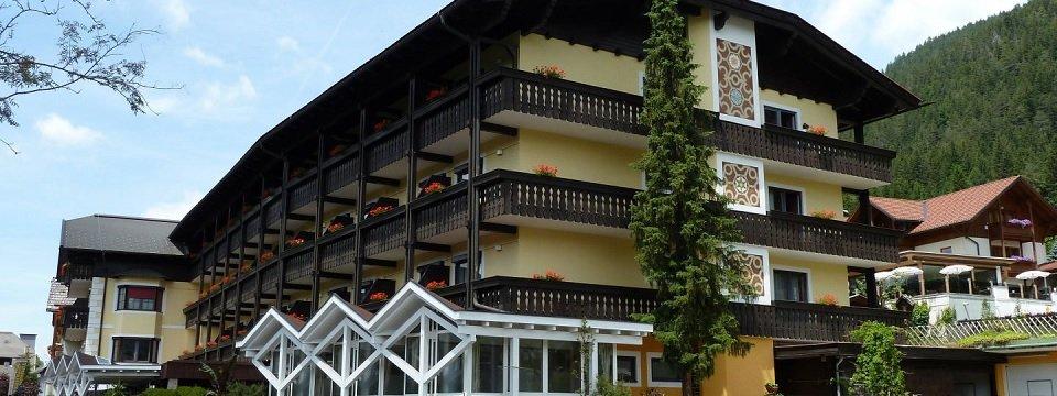 hotel moser weissensee karinthië oostenrijk (30)