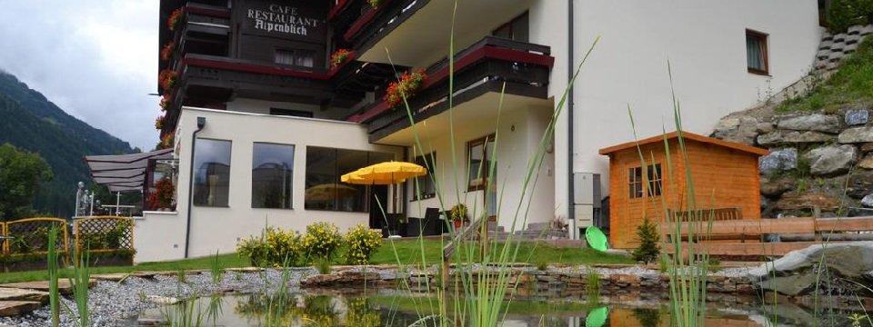hotel alpenblick hinterglemm salzburgerland vakantie oostenrijk oostenrijkse alpen (29)
