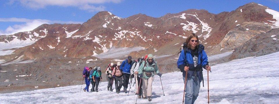 stelvio national park trail traversata careser val peio rabbi trentino bocca saent