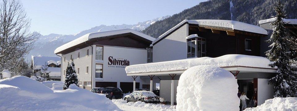 hotel silvretta sankt gallenkirch voralberg oostenrijk (2)