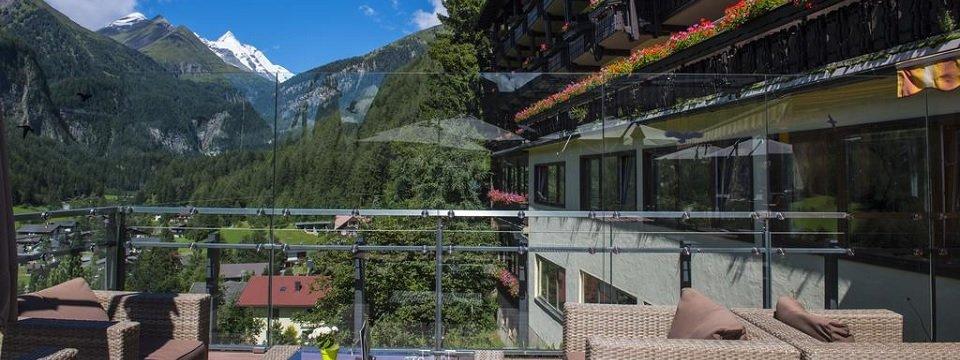 land hotel post heiligenblut am grossglockner karinthië oostenrijk (21)
