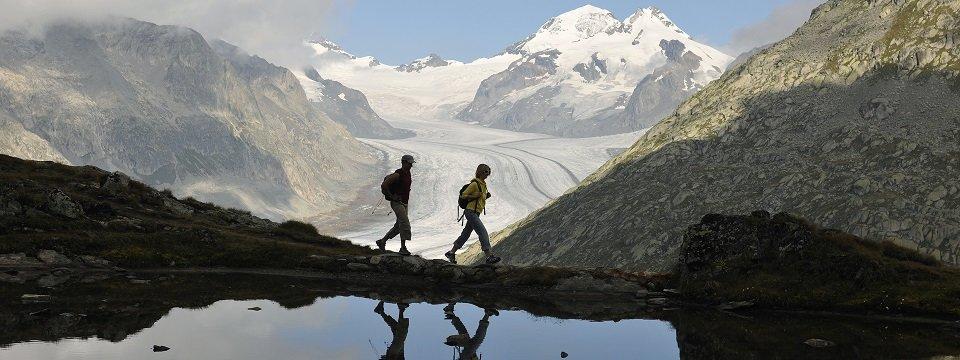 actieve vakantie gletsjertrekkings aletsch gletsjer trekking vakantie zwitserland (53)