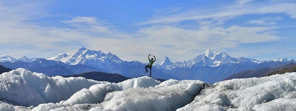 actieve vakantie gletsjertrekkings aletsch gletsjer trekking vakantie zwitserland (55)