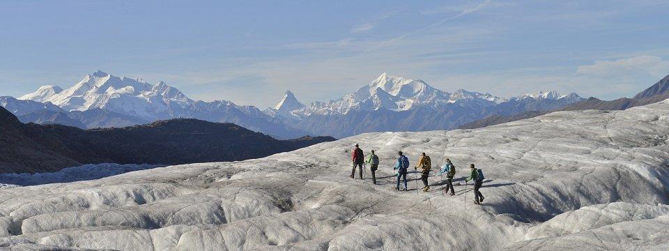 actieve vakantie gletsjertrekkings aletsch gletsjer trekking vakantie zwitserland (54)