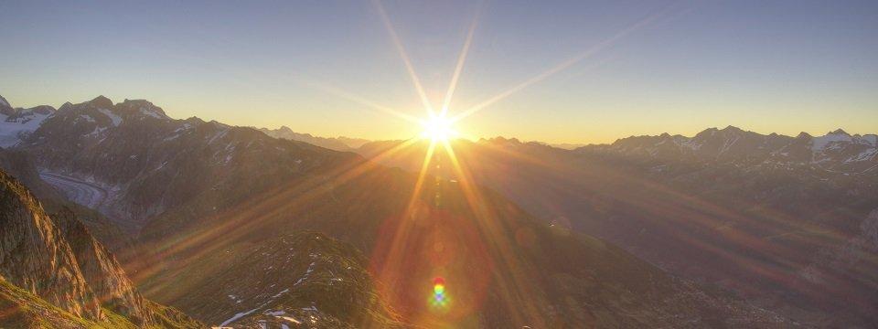 actieve vakantie gletsjertrekkings aletsch gletsjer trekking vakantie zwitserland (51)