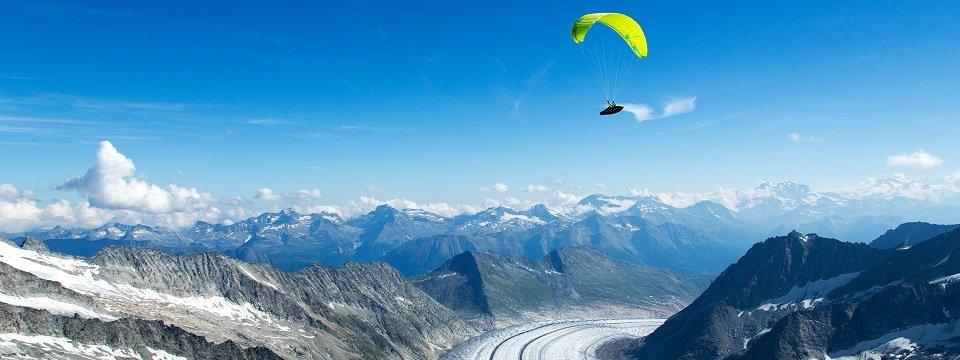 actieve vakantie gletsjertrekkings aletsch gletsjer trekking vakantie zwitserland (50)