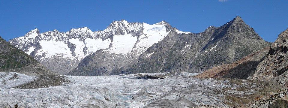 actieve vakantie gletsjertrekkings aletsch gletsjer trekking vakantie zwitserland (59)