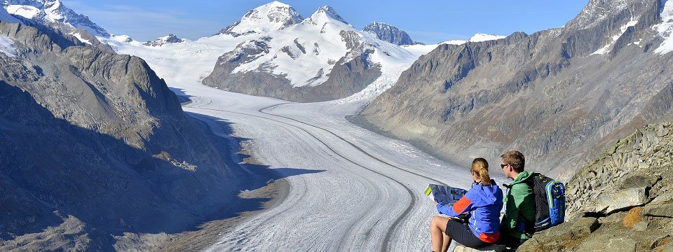 actieve vakantie gletsjertrekkings aletsch gletsjer trekking vakantie zwitserland (56)