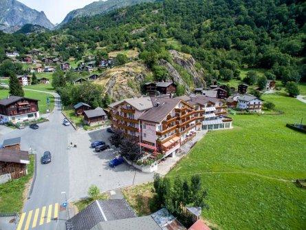 actieve vakantie gletsjertrekkings aletsch gletsjer trekking vakantie zwitserland (22)