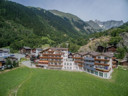 actieve vakantie gletsjertrekkings aletsch gletsjer trekking vakantie zwitserland (6)