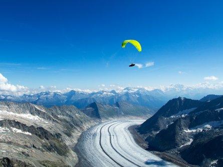actieve vakantie gletsjertrekkings aletsch gletsjer trekking vakantie zwitserland (39)